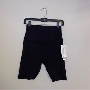 Lululemon Align workout shorts